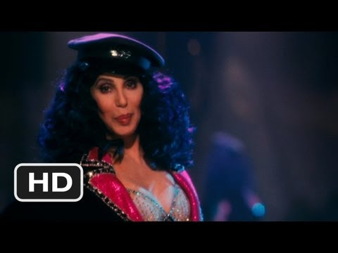 Burlesque #2 Movie CLIP - Welcome to Burlesque (2010) HD (видео)