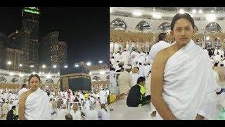 Video SubhanaAllah! Disaat Banyak Orang Ngantri Naik Haji, Orang Ini Nekat Jalan Kaki Ke Mekkah!! MP3, 3GP, MP4, WEBM, AVI, FLV Desember 2017