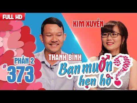 Nữ trợ lí giám đốc quyết định chia tay bạn trai vì quá QUẢN LÍ | Thanh Bình - Kim Xuyến | BMHH 373