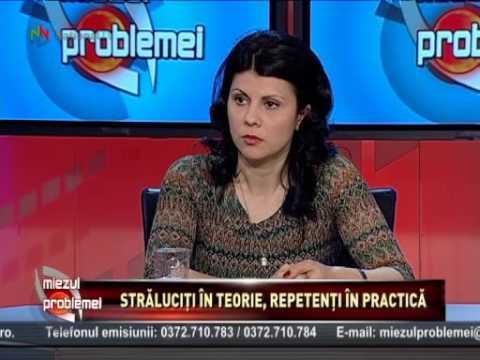 Miezul Problemei - 17 mar 2017