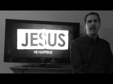 Christian Testimony, Steve shares how the more he chooses Jesus the better life gets    Bend, Oregon