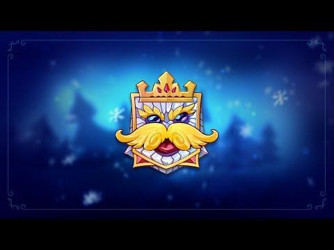 Королевский турнир Поро - Финал