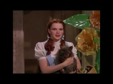 The Wizard of Oz 1939 4k hdr