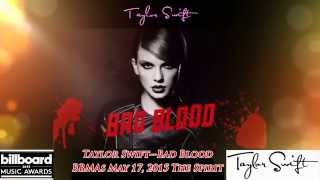 Nonton Taylor Swift Bad Blood On Bbma 2015 Billboard Music Awards Film Subtitle Indonesia Streaming Movie Download
