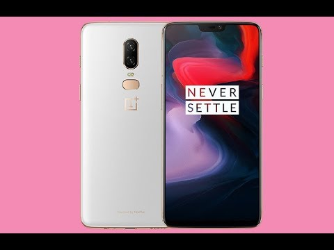 OnePlus 6 Live India Launch With Amitabh Bachhan