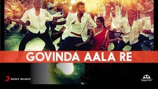 Jackky Bhagnani - Govinda Aala Re - Official Song Video - Rangrezz