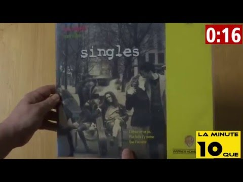 La minute 10que N°002 - Singles (1992)