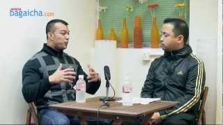 LOKENDRA PARIYAR Talk Show
