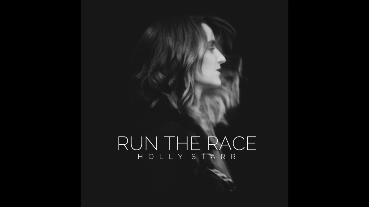 Run the Race (Official Audio)