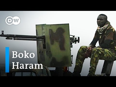 Nigerian soldiers grow desperate in fight against Boko Haram   DW News