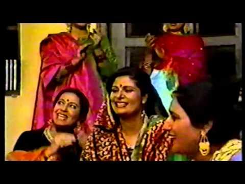 Suhe we cheeray walia Punjabi Folk Wedding Song