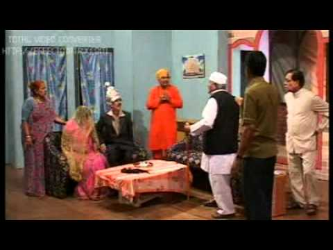 3-1 Sindhi Natak, Baba Maan Shadi Kandus.mpg