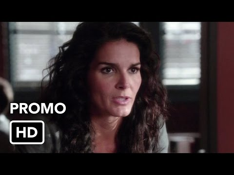 Rizzoli & Isles 5.16 (Preview)