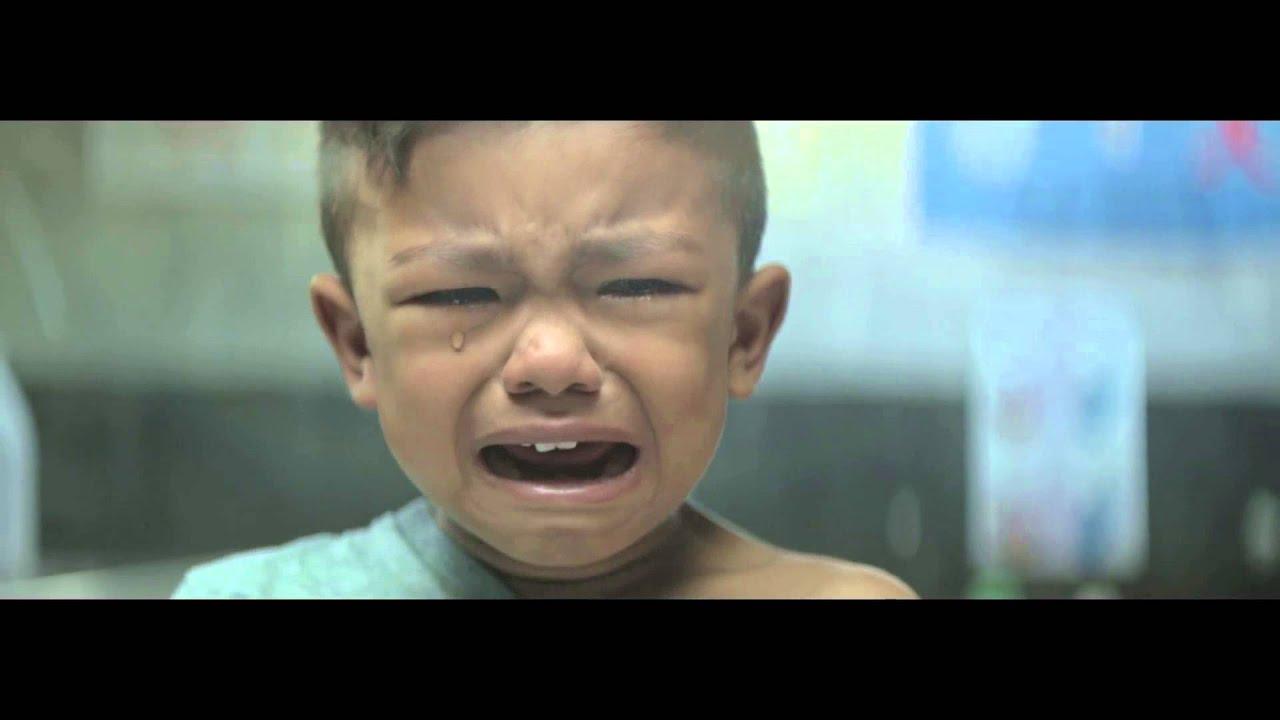 Κάνε ένα παιδί να κλάψει – Γιατροί του Κόσμου