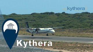 Kythera | the Airport of Kythera