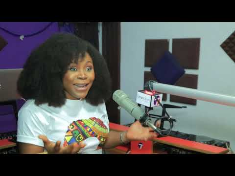 Omawumi talks about Angelique Kidjo, Yemi Alade, Vanessa Mdee, Diamond Platnumz, Harmonize etc