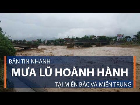 Lũ lụt chết lặng với cuộc gọi