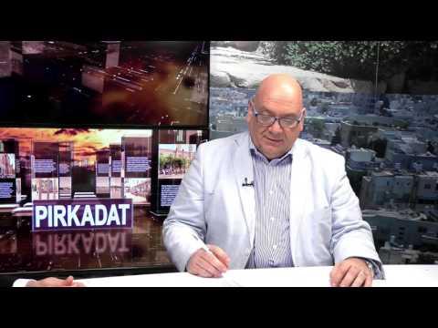PIRKADAT: Horváth Csaba