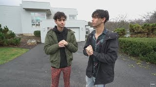 Video Dobre Brothers Make History MP3, 3GP, MP4, WEBM, AVI, FLV Desember 2018