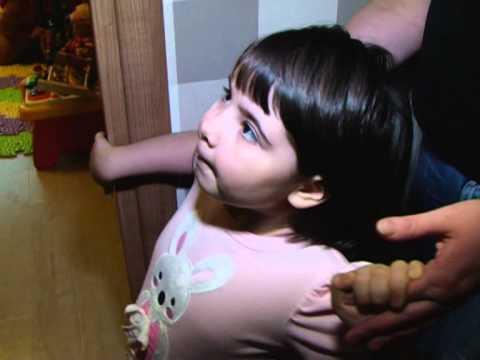 Пятилетней девочке из Самары нужна помощь
