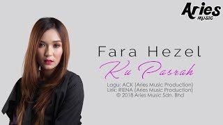 Nonton Fara Hezel   Ku Pasrah  Official Lyric Video  Film Subtitle Indonesia Streaming Movie Download