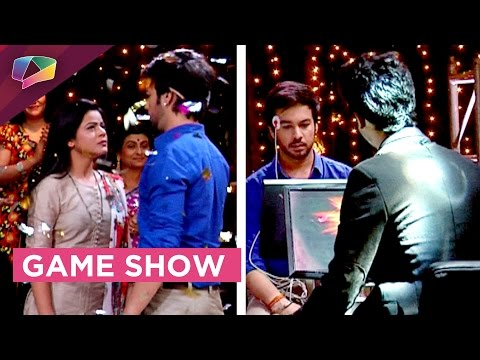 Bihaan Wins Lie Detector Game | Thapki |