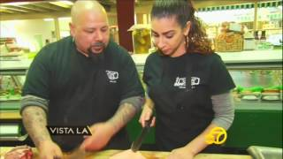 Vista LA - Huntington Meats