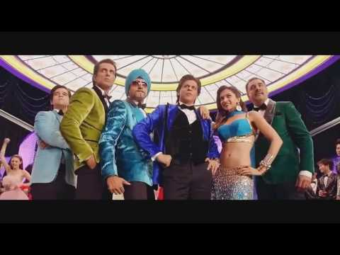 'India Waale' Türkçe Altyazılı Song - Happy New Year - Shah Rukh Khan, Deepika Padukone