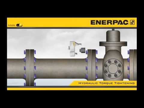 Enerpac Bolting Solutions