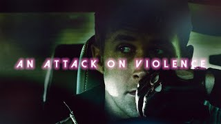 Nonton DRIVE (2011): An Attack On Post-Postmodern Violence - A Video Essay Film Subtitle Indonesia Streaming Movie Download