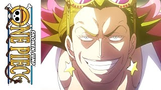 Nonton One Piece Film: Gold - Theatrical Trailer Film Subtitle Indonesia Streaming Movie Download