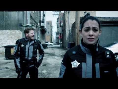 APB FOX Trailer #3