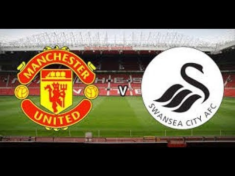 Swansea Vs Manchester United 0-2 Highlights & Goals