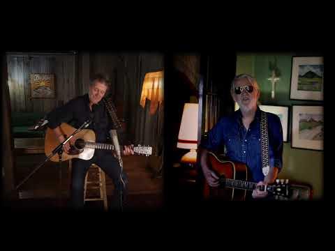 """Blue Rodeo """"Me & Baz"""" Live"""