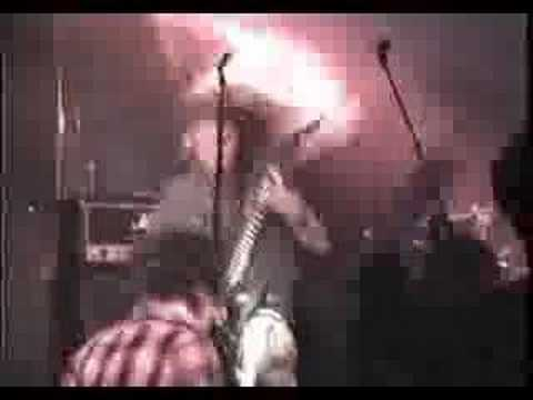 Meat Locker Seven online metal music video by MEATLOCKER SEVEN