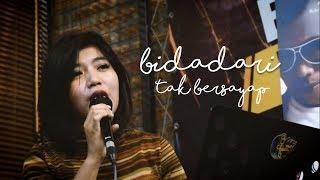 Video Bidadari Tak Bersayap - Anji (cover) Nanda Pratiwy MP3, 3GP, MP4, WEBM, AVI, FLV Februari 2018
