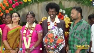 Video Sendrayan Wedding Reception MP3, 3GP, MP4, WEBM, AVI, FLV Oktober 2018
