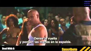 Nonton Deal With It Turn Down For What Toretto Rapido y Furioso Film Subtitle Indonesia Streaming Movie Download