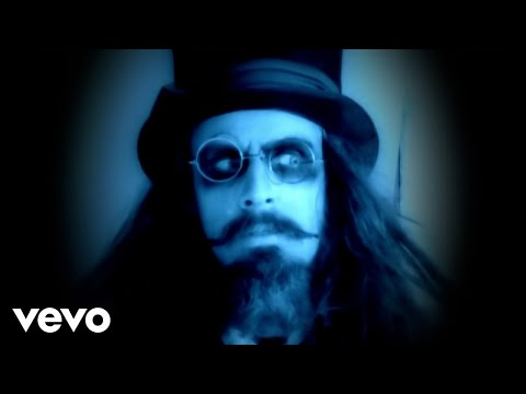 Rob Zombie - Living Dead Girl (Official Video)