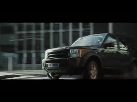 London Has Fallen (Clip 'Drive')