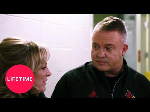 So Sharp: Jill Vertes Gives Rose a Pep Talk (Episode 2) | Lifetime