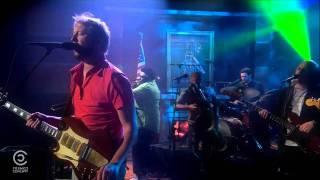 Bon Iver - Calgary-Live
