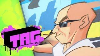 Nonton Tag   Furious 7  2015    Graffiti Art Series Hd Film Subtitle Indonesia Streaming Movie Download