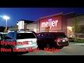 Dead Mall: NON Dead Mall - Meijer