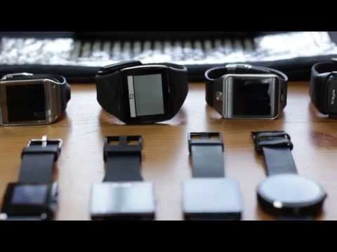 2015 Wearable Tech Predictions from Tom Emrich