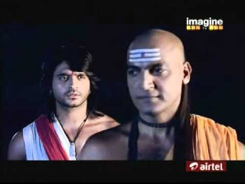 Chandragupta Maurya 29th October 2011 Part3