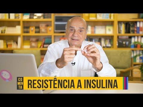 O Dr. Drauzio fala sobre insulina e diabetes