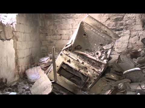 Восстановление Иловайска