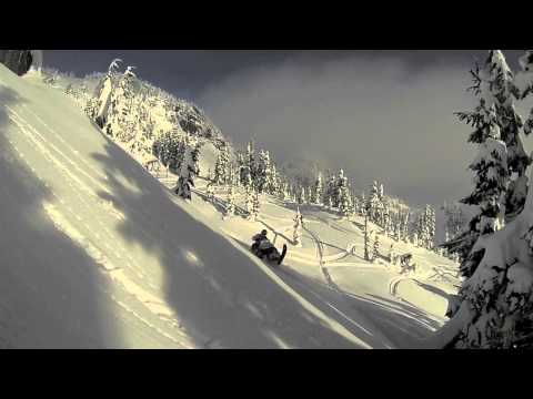 Dave Norona - Ski Doo 2014 - The Season Begins!