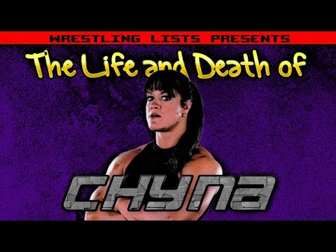 The Life and Death of Chyna